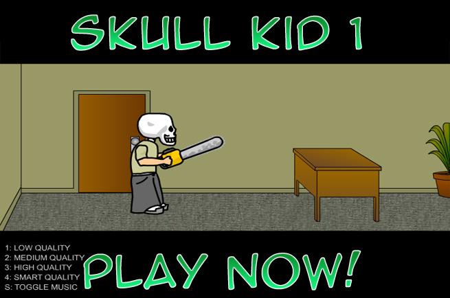Play Skull Kid