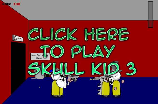 Click to play Skull Kid 3