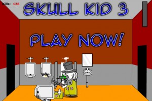 Skull Kid 3