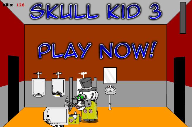 Play Skull Kid 3